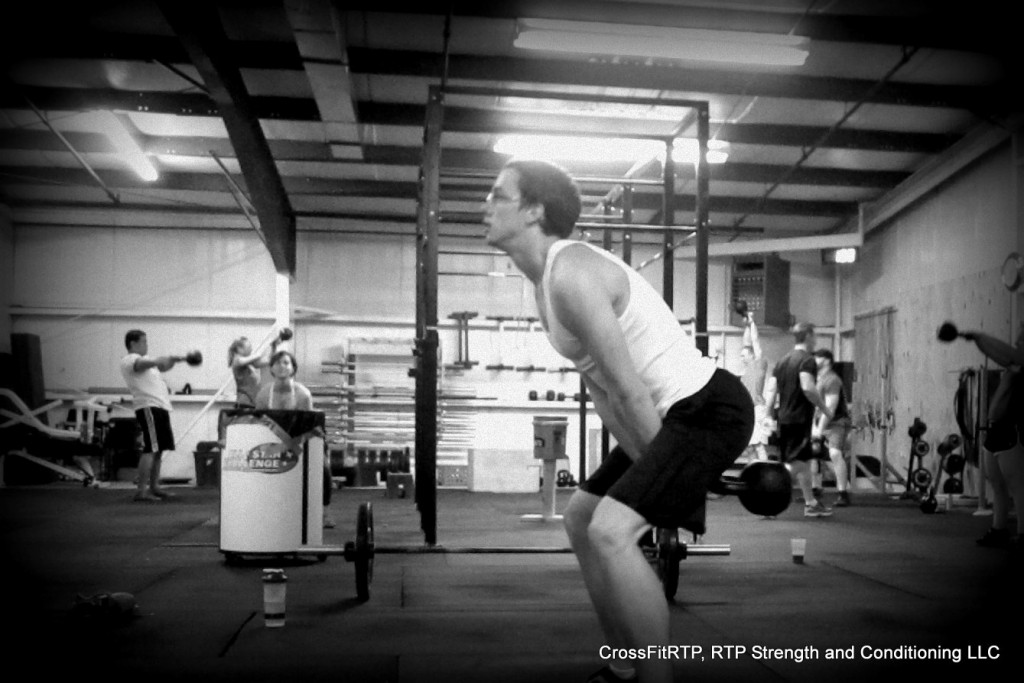 Matthew KB Swing