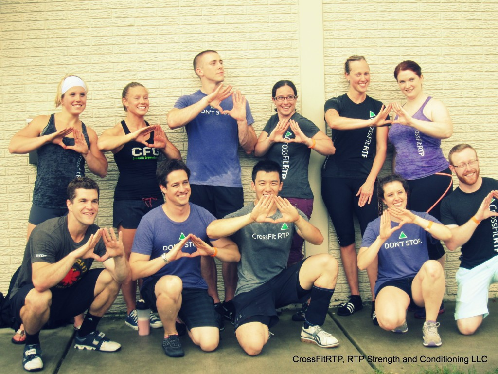 SuperFit Raleigh Group