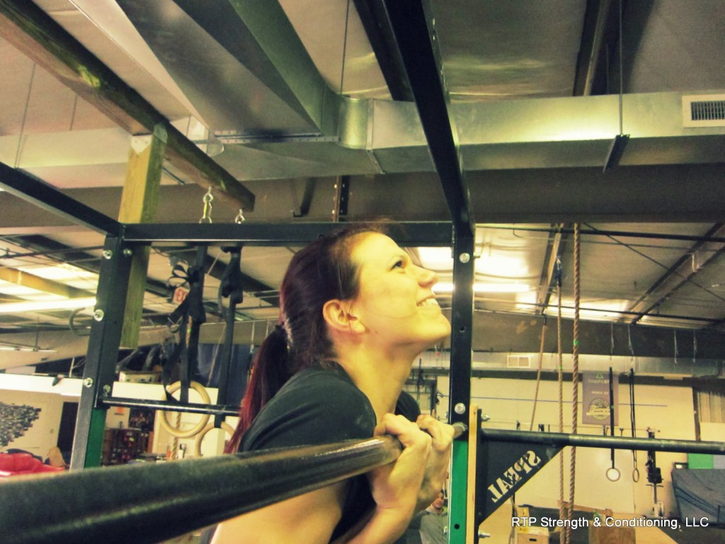 Lydia Chest to Bar
